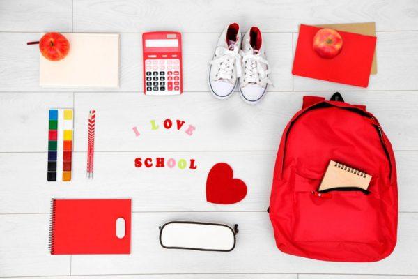4 Backpack Organizational Hacks for Backpacks