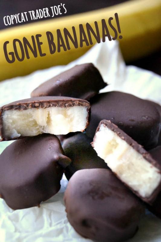 Copycat Trader Joe's Gone Bananas