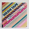 101 Washi Tape Crafts Book