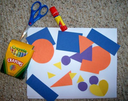 Storytime Supplies