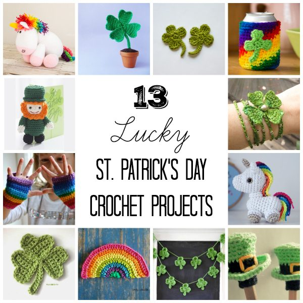 13-Lucky-St.-Patricks-Day-Crochet-Projects