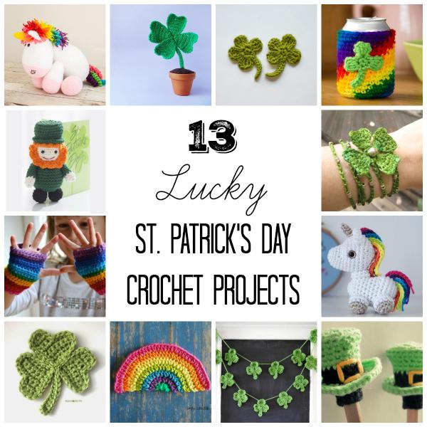 13-Lucky-St.-Patricks-Day-Crochet-Projects