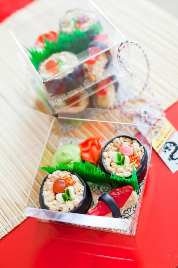 13 Tricks for an April Fool's Day Treat Fake Sushi