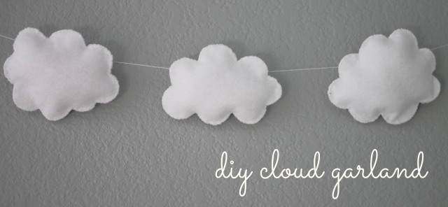 14 Rainy Day Inspired Projects to Make Garland