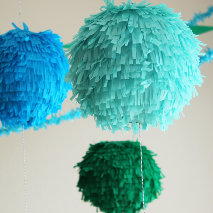 14 Rainy Day Inspired Projects to Make Surprise Lanterns