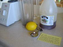 Apricot Supplies
