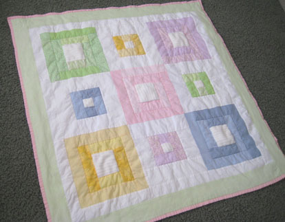 bunny quilt pattern on Etsy, a global handmade and vintage