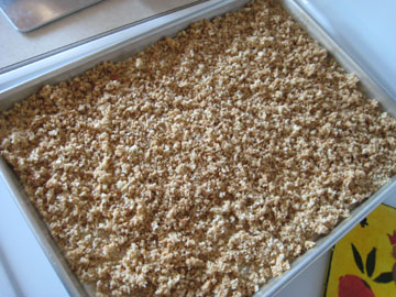 how to make homemade bread crumbs for stuffing
