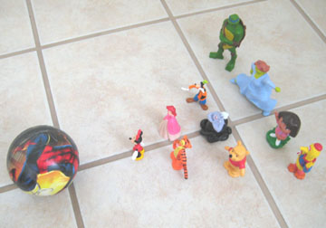 Games To Play At Toy Story Birthday Party : Home party ideas toy story party party and party