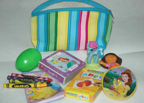 Kids Busy Bags