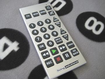 Large Remote Control
