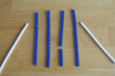 2010 Pipe Cleaner Craft