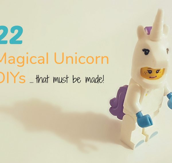 22 Magical Unicorn DIYs that must be made