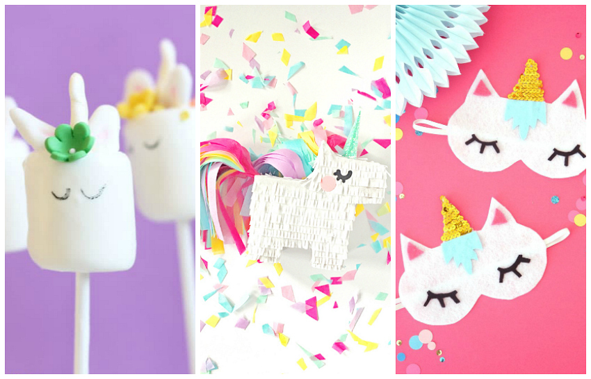 22 Magical Unicorn Diys That Must Be Made Make And Takes