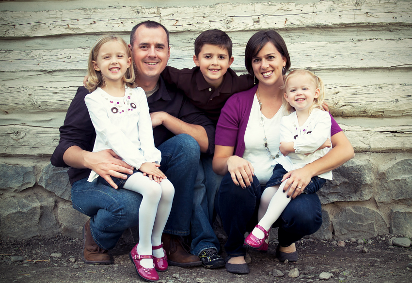3 Helpful Tips for Growing Families