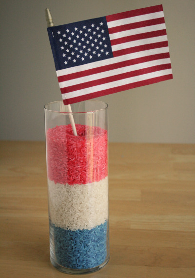 4th-of-July-Table-Centerpiece DIY
