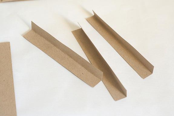 Folding a Mini Paper Album From Scratch