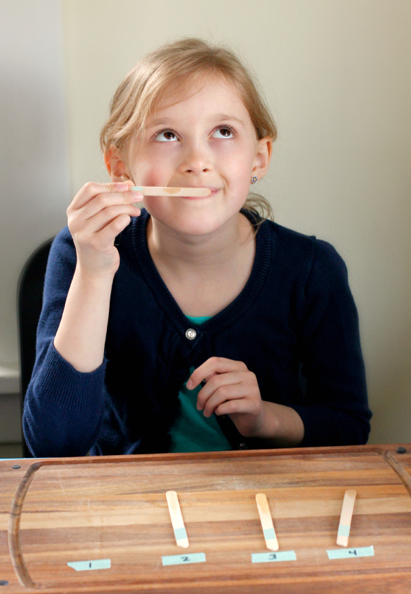 5 Senses Exploring our Smell with Essential Oils