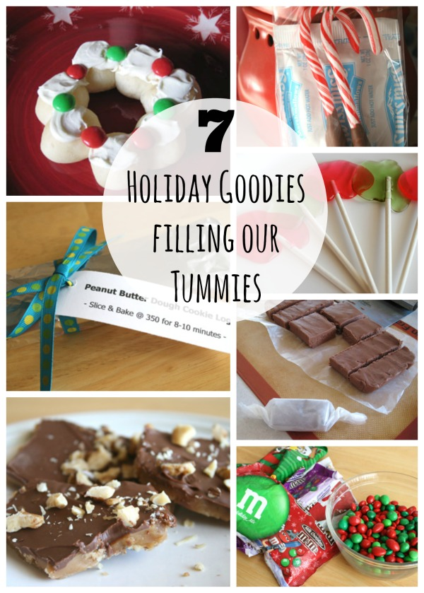 7 Holiday Goodies to Make