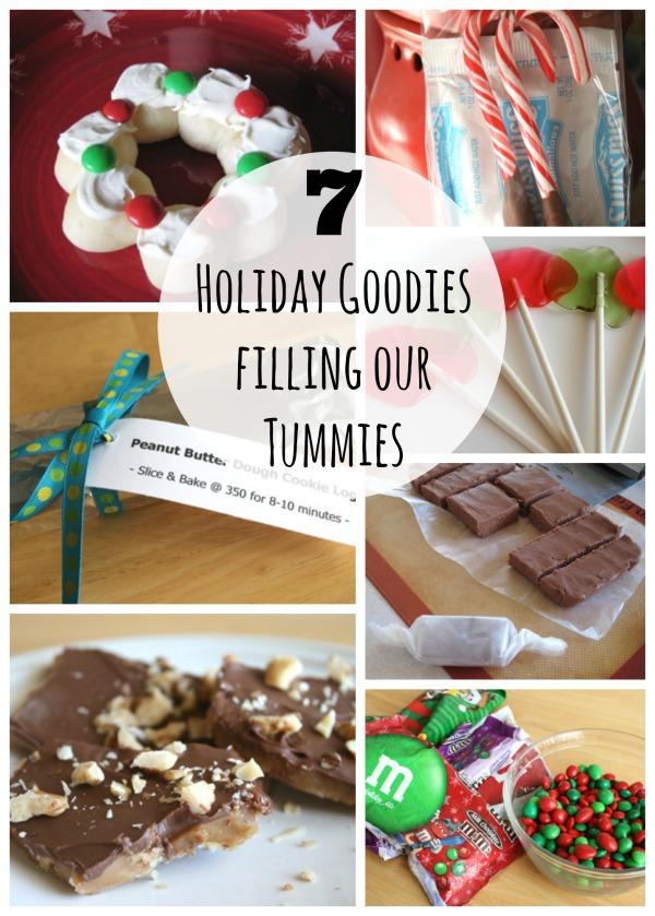 7 Holiday Goodies to Make