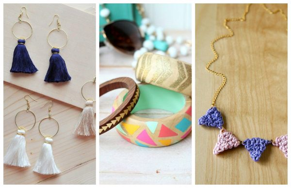 9 Now Ideas Diy Tween Maker Jewelry Make And Takes
