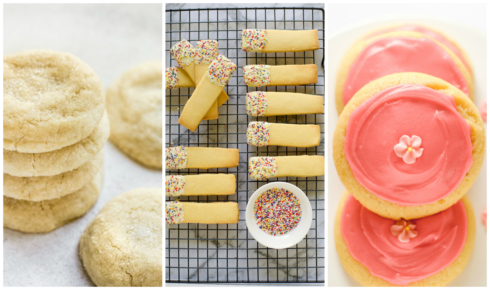 9 Now Ideas for Sugar Cookie Recipes