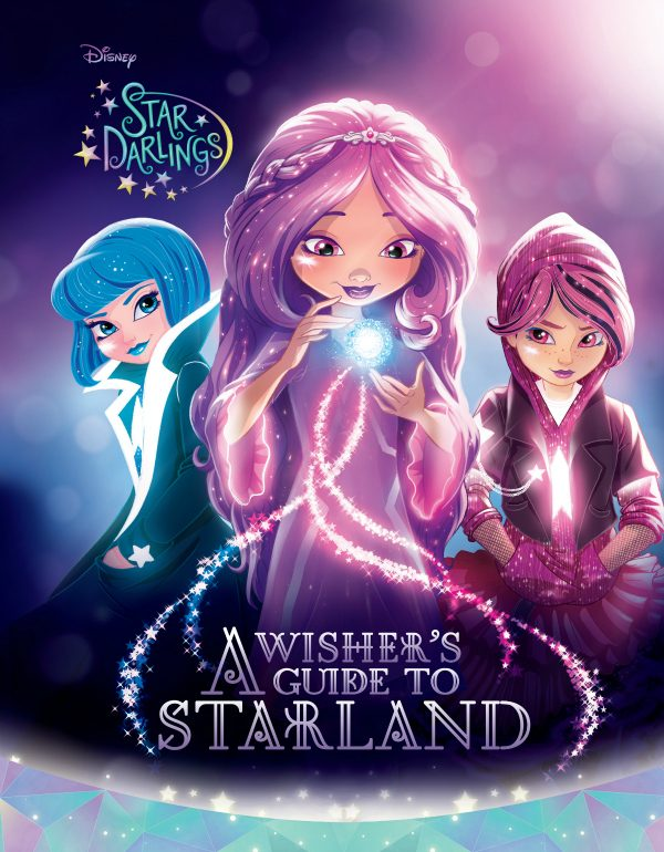 A Wishers Guide to Starland