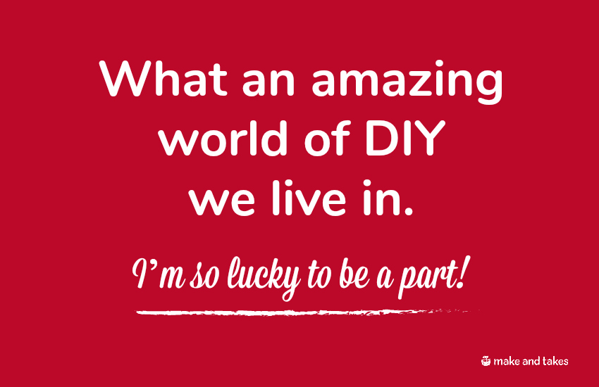 Amazing World of DIY