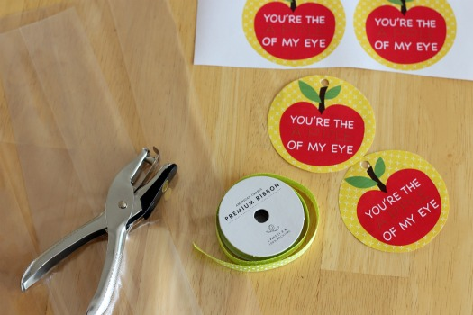 Back to School Tags for Teacher