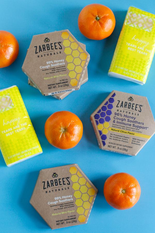 Bee Well Soon Gift Bag Supplies