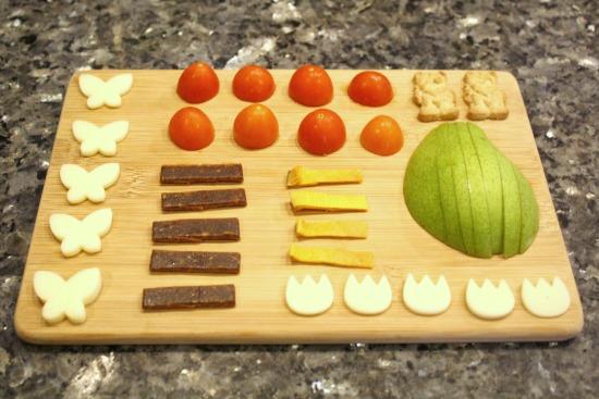 Breakfast Boards for Kids