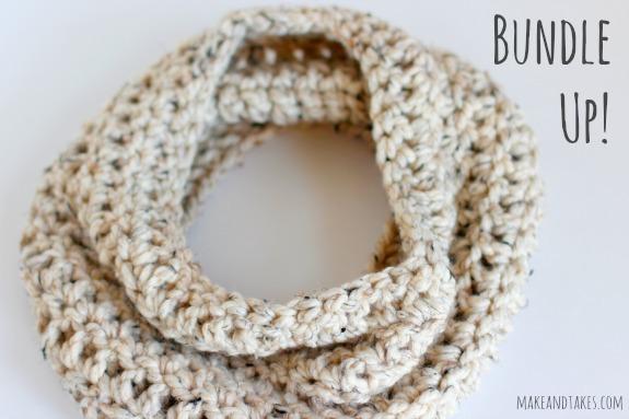 Crochet Scarf Length Chart