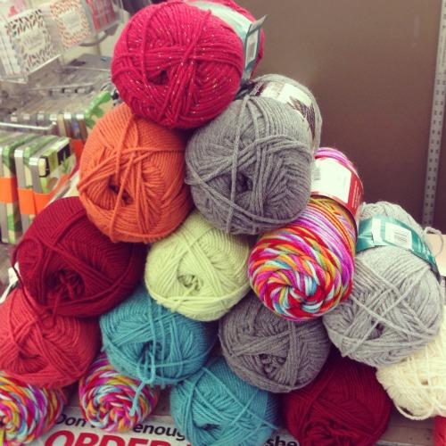 Buy Yarn on Sale