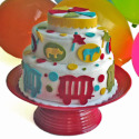 Flannel Cake Kit