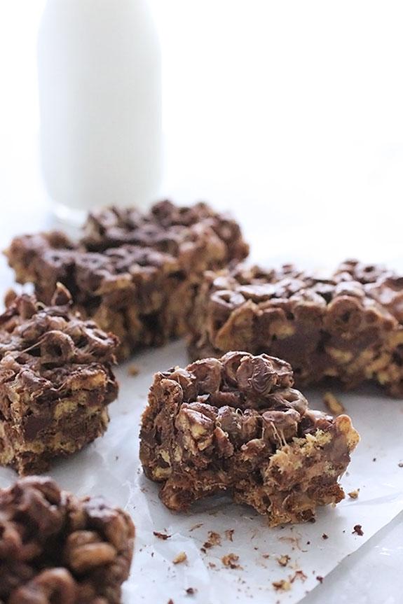 Chocolate-Peanut-Butter-Cereal-Treats-3
