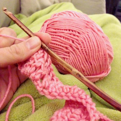 Choosing a Crochet Hook