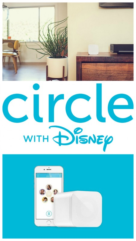 Circle with Disney for Family Screen Time