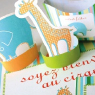 Paper Party Printables