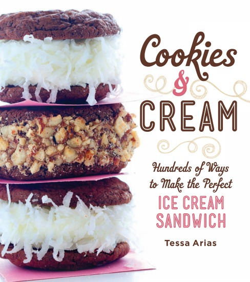 Cookies-+-Cream book
