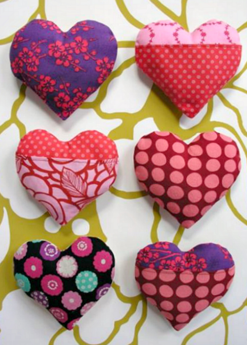 Craft Heart Project