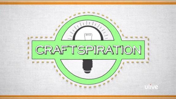 Craftspiration Marie LeBaron makeandtakes.com