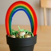 Crafty Pot of Gold Craft