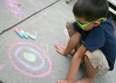 Crayola 3D Chalk