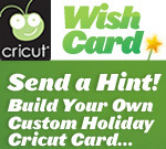 Cricut Wish For Post