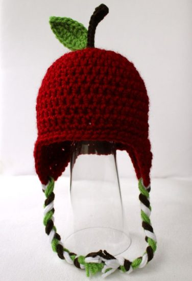 crochet-apple-hat-pattern