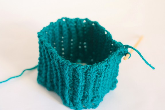 Crochet Boot Cuffs Tutorial by Francine Clouden at Make & Takes-13