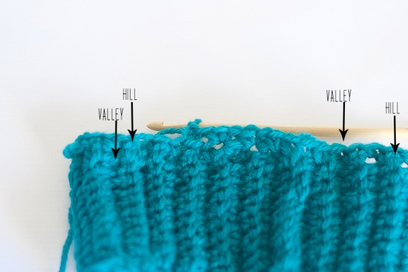 Crochet Boot Cuffs Tutorial by Francine Clouden at Make & Takes-14
