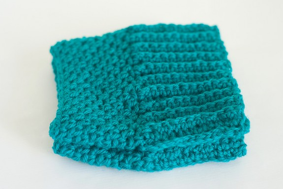 Crochet Boot Cuffs Tutorial by Francine Clouden at Make & Takes-17