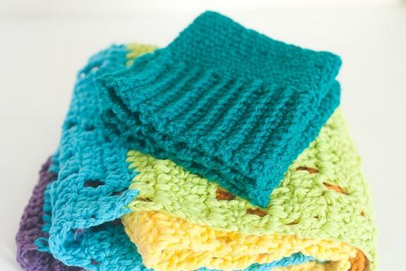 Crochet Boot Cuffs Tutorial