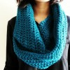 Crochet Cowl on eBay